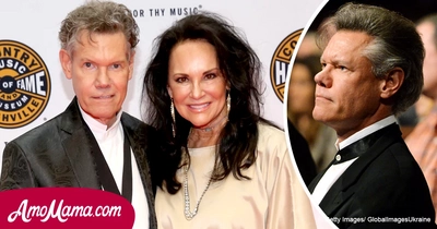 4 years after his bad stroke, Randy Travis's wife provides a sad update on his health condition