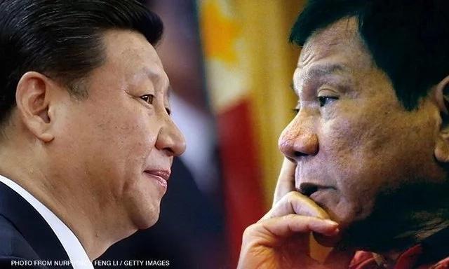 4 times Duterte praised an oppressive figure like Hitler