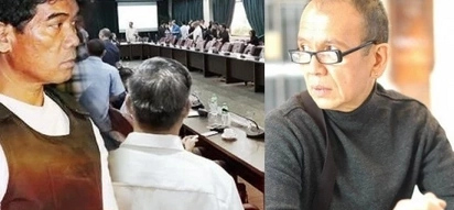 Mukhang reality show! Veteran movie director sees House probe as national entertainment