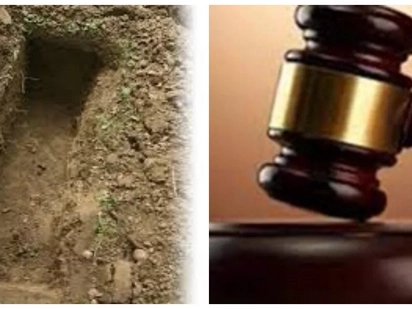 Nakuru man fined KSh 40,000 for refusing to dig a grave