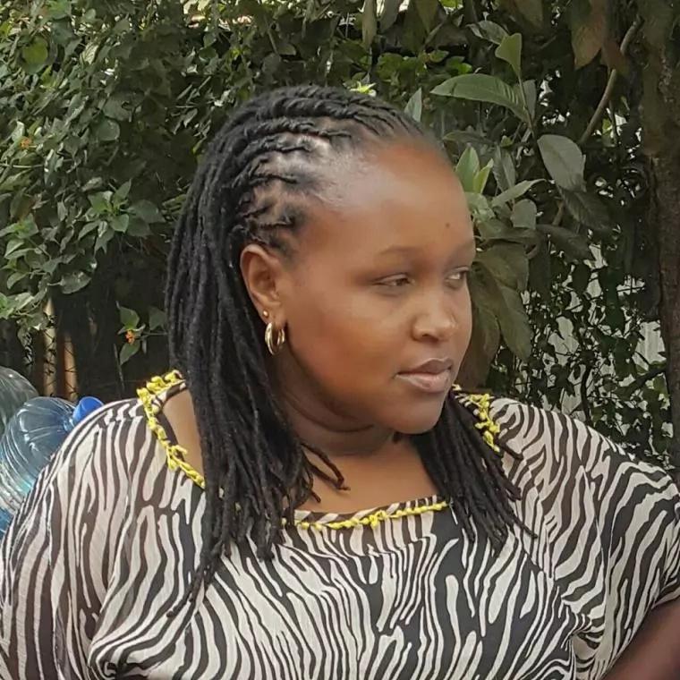 Female legislator causes drama as William Ruto watches