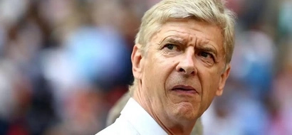 Wenger Responds To Arsenal Fans