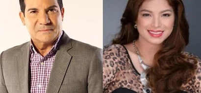 Edu Manzano still refers to Angel Locsin as his 'anak'