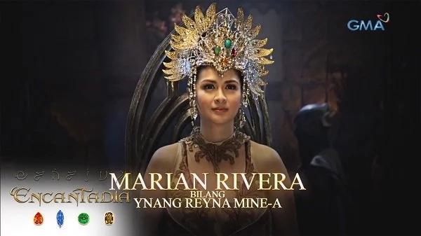 Marian-Rivera