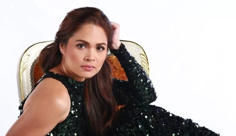 Judy Ann Santos reveals why she's not so keen on designer labels