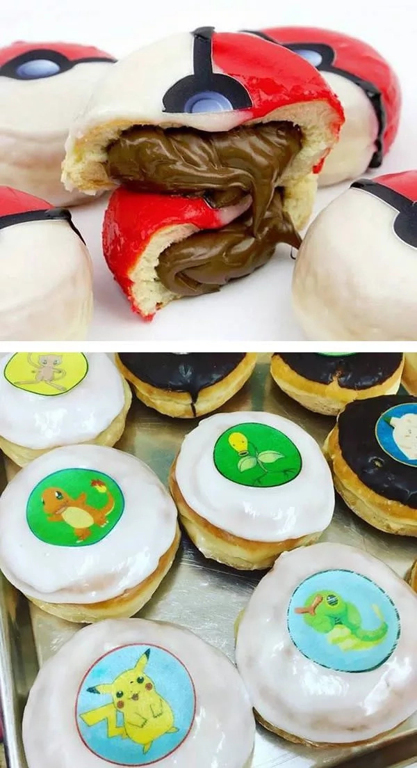 7 crazy Pokémon-inspired products for real