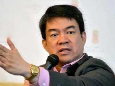 Tingnan n'yo muna ang sarili n'yo! Pimentel slams solon for telling Senate how to do its job