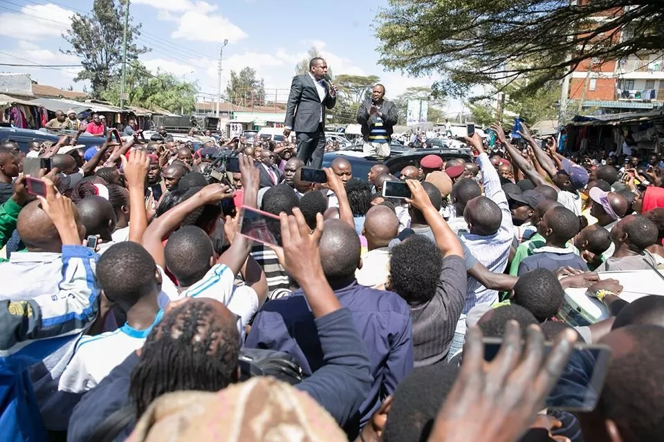 Kenyan Opposition Files Petition to Overturn Election Result