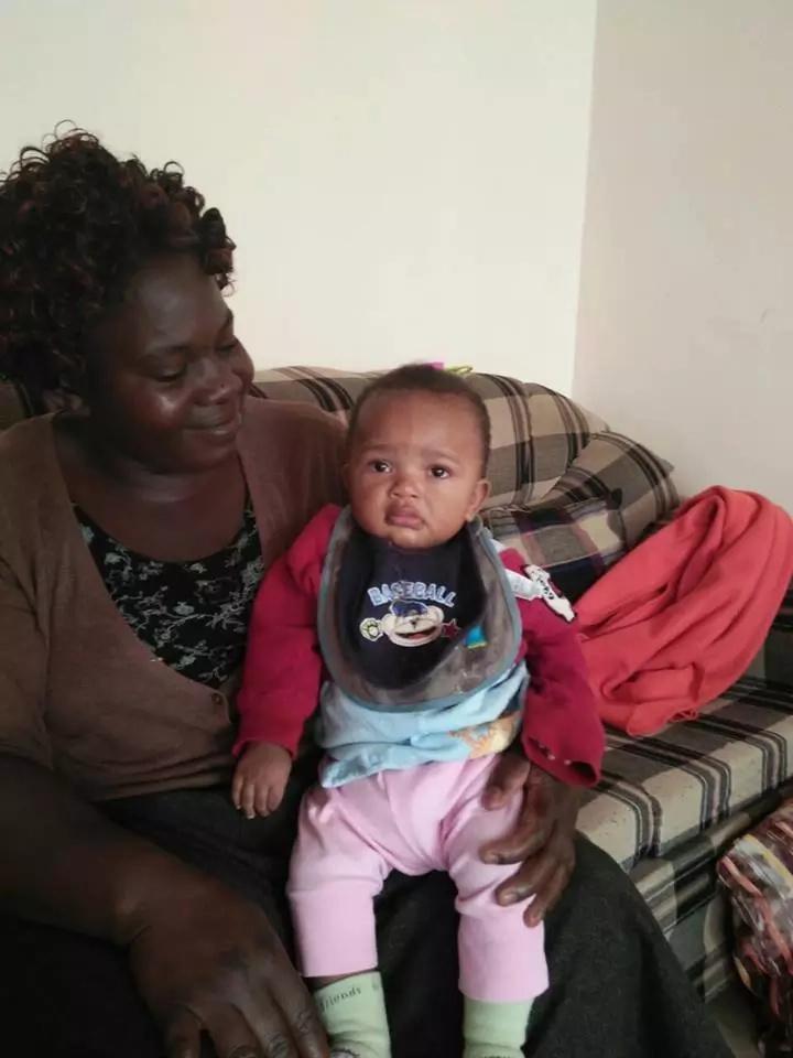 House help kills employer's son in Bungoma