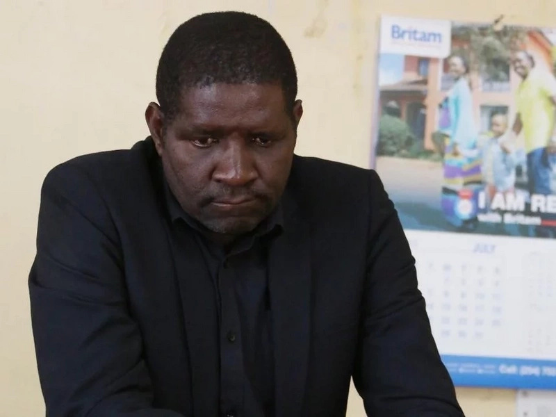 Popular MP confesses beating his wife when she was nine months pregnant, breaking her arm
