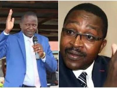 Mahakama yatoa uamuzi wa MWISHO kuhusu matokeo ya uteuzi wa Jubilee Murang'a