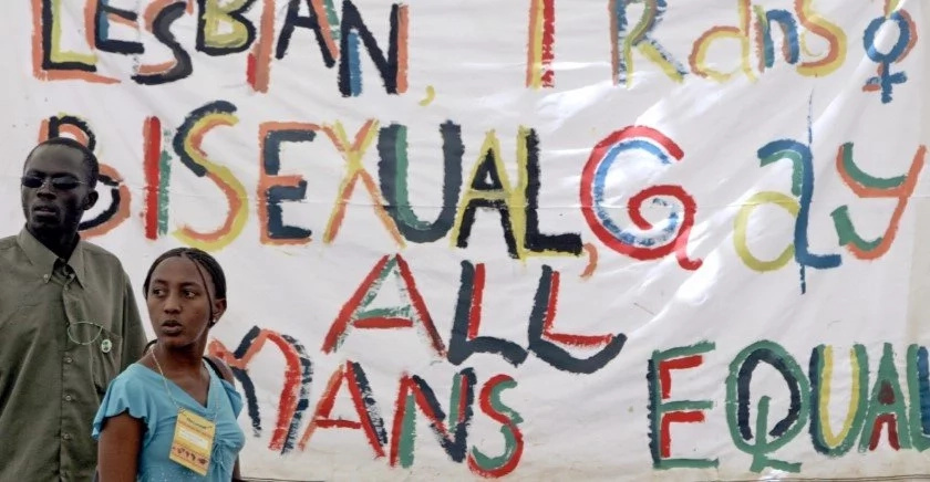 How Kenya became sanctuary for lesbians, gays, bisexuals and transgenders