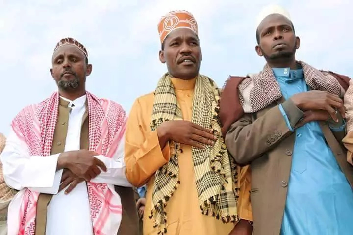 Kenyan non muslim politicians blasted for temporary conversion