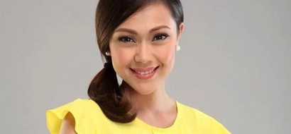 Is Jodi Sta. Maria still hurting from break up with Jolo Revilla?