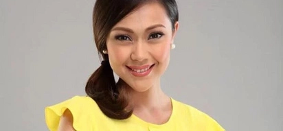Jodi Sta. Maria: 'Mr. Right just around the corner'