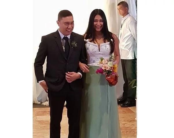 Celebrities & famous personalities attend Ai-Ai delas Alas & Gerald Sibayan's wedding
