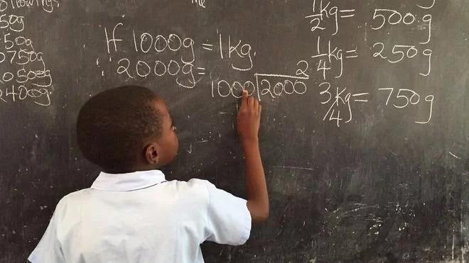 Education Kenya