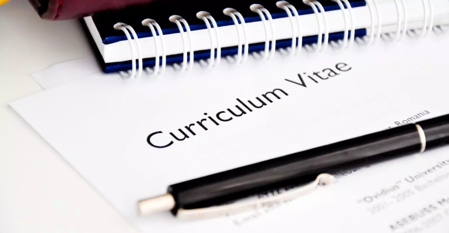How to Write a CV for Internship in Kenya