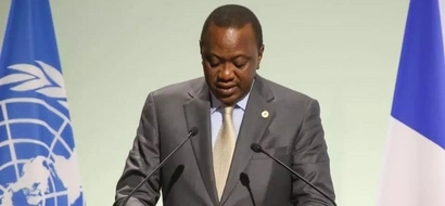 Concern Over Uhuru Spending 'Millions' On Trips Abroad