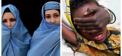 What they do in those countries with ladies is shocking. 7 top dangerous places for women