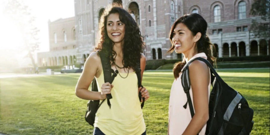 The importance of having a long-distance best friend