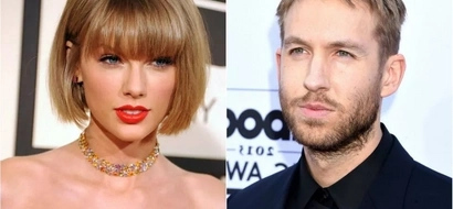 LOOK! Calvin Harris blasts ex-gf Taylor Swift on Twitter
