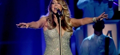 Leave Malia to Bloom, Mariah Is Looking For A Man