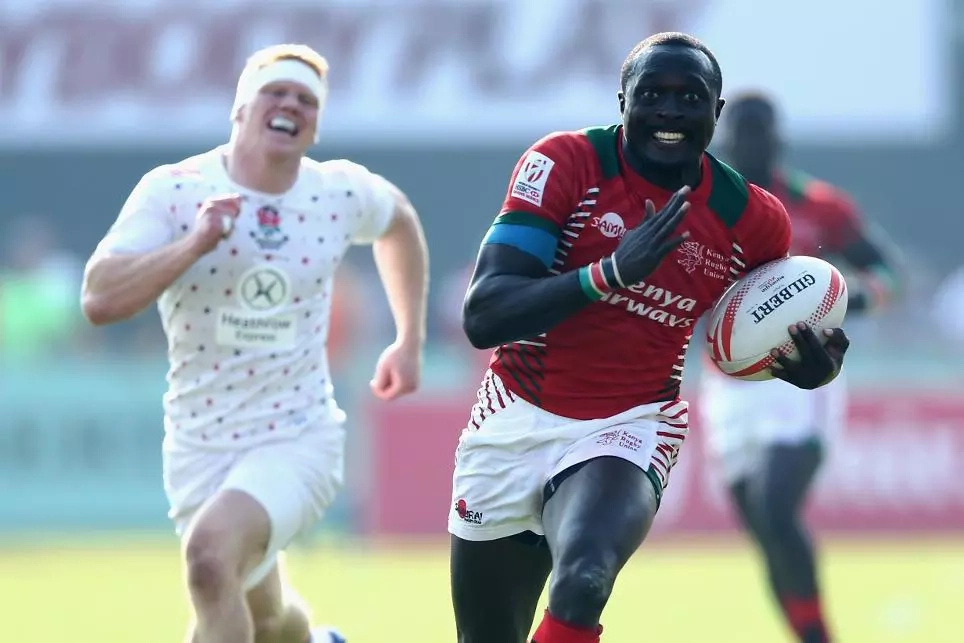 Collins Injera comes number two on the World Series all-time list