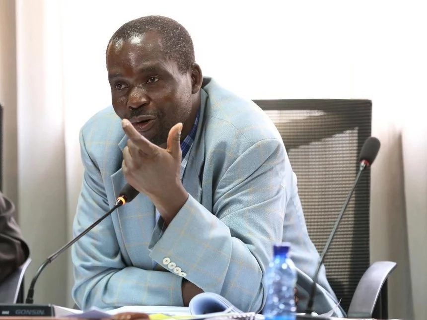 Petition challenging August 8 election of Siaya County Governor Cornell Rasanga dismissed
