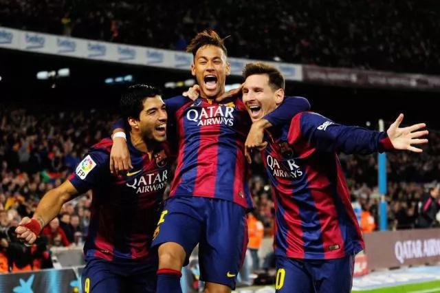 Messi akiri kweli Neymar ni dhahabu na Barca wanamkosa sana