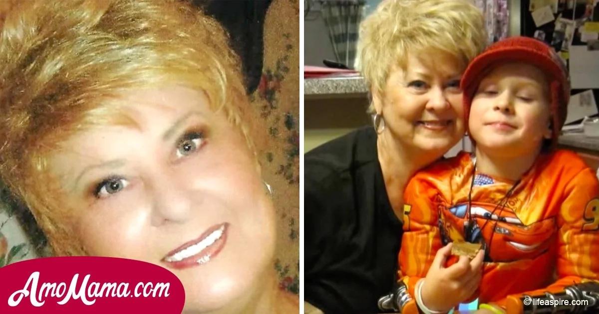 Una familia mantenía luto debido a que la madre falleció, pero luego leyeron su obituario...