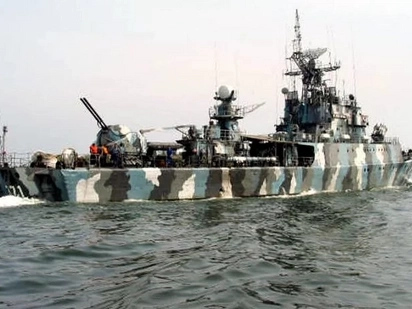 Indonesia improves maritime security against China