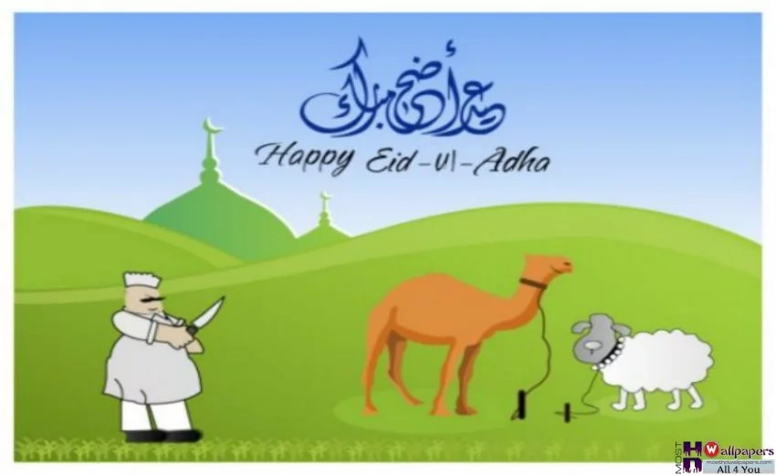 Bangladesh celebrates Muslims festival of Eid-al-Adha