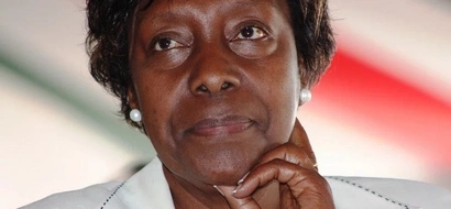 How Ngilu Is Attempting To Have Karen Land Case Stopped