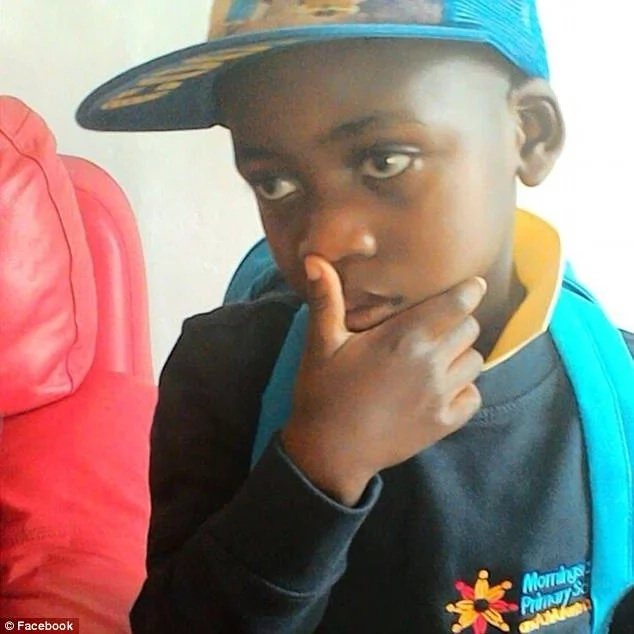 Hunger killed little boy in Britain! He starved to death while clinging on dead mother's body