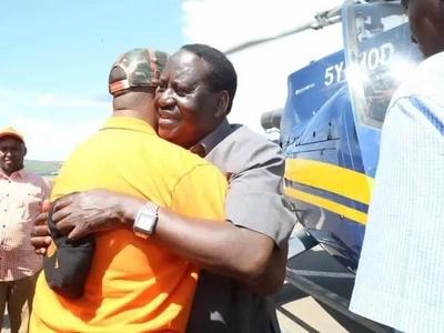 Mpango mpya wa Raila kumbandua Uhuru uongozini waibuka