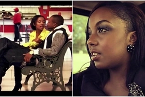 Hot Kenyan songstress gives up on her failed businesses,makes a comeback into music