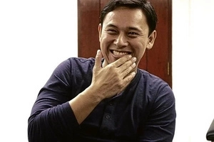 Di nagpahuli! Former senator Sonny Angara hilariously replied to a netizen's joke