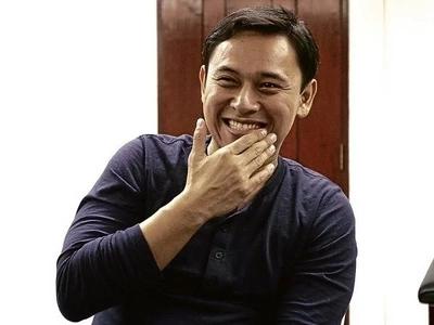 Di nagpahuli! Former senator Sonny Angara hilariously replied to a netizen's joke