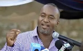 Hassan Joho finally reveals why he chased away body guards sent be government