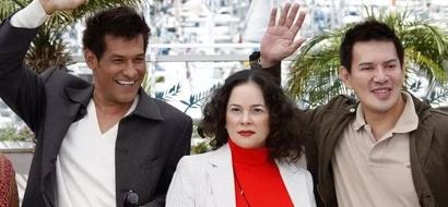 Brillante Mendoza praises Jacklyn Jose in Cannes entry, Ma'Rosa