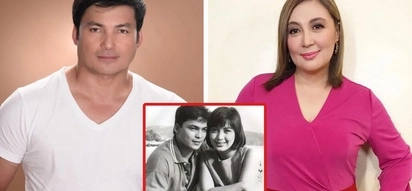 Di na nakapagtimpi! Gabby Concepcion sets records straight, denies asking P10M talent fee to do reunion movie with Sharon Cuneta!