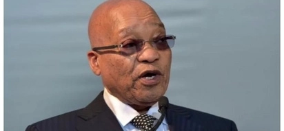President Zuma says he won't pay his own legal fees for corruption charges