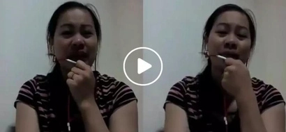 OFW who has already finished her contract cries for help after employer threatens to sell her to another boss