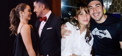 Jessy Mendiola justifies why she and Luis Manzano are too perfect for each other