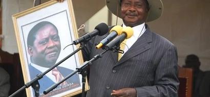 Kundi la al-Shabaab kukiona cha mtema kuni baada ya kumwua mwanajeshi wa Uganda