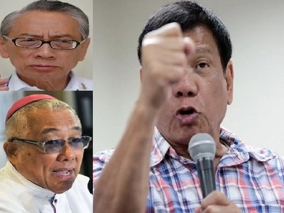 Catholic bishops expect rocky relationship with hostile Duterte to get even worse