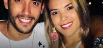 Alan Ruschel, jugador del Chapeco que sobrevivió pidió a los médicos que guardaran el anillo de compromiso de su novia y no lo perdieran