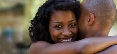 Men only: this what your hug says about you