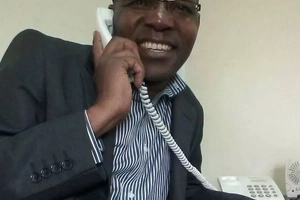 Citizen Radio's Waweru Mburu dies of cancer